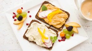 Ideální a zdravá snídaně